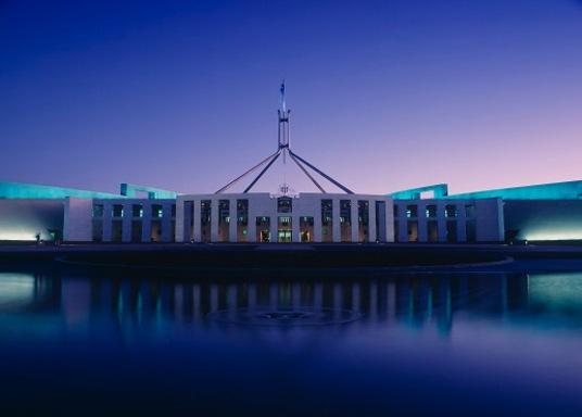 Kanbera, Austrālijas galvaspilsētas teritorija, Austrālija