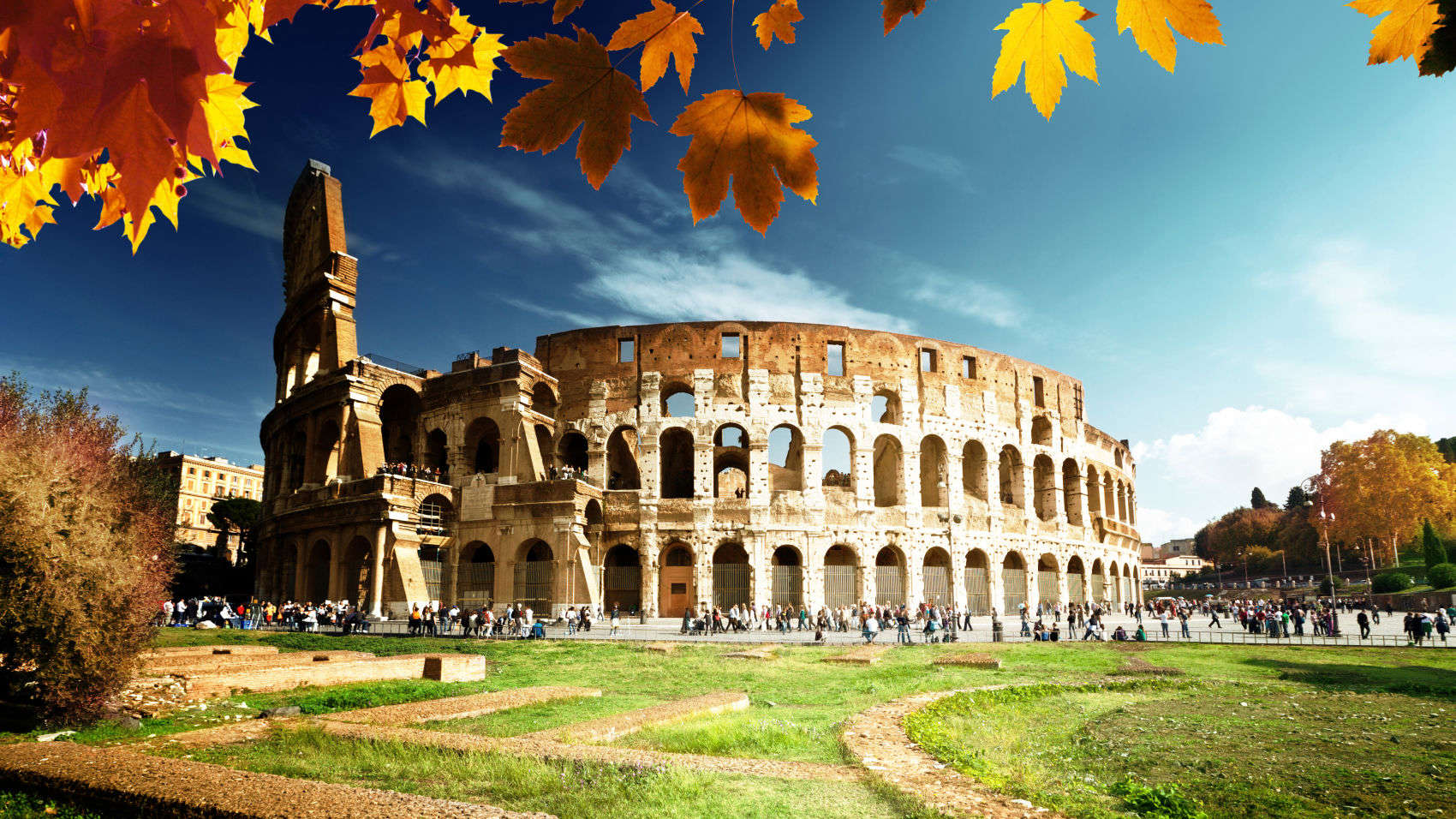 15 Closest Hotels To Colosseum In Rome Hotels Com