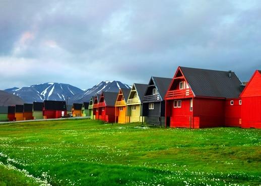 Tromsö, Norge
