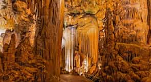 Caverns of Sonora