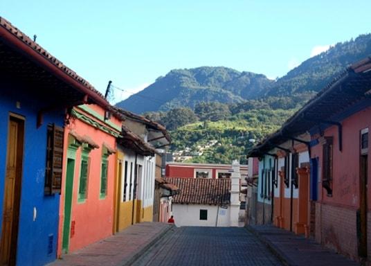 Усме, Колумбия