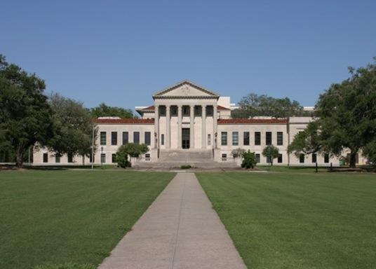 Baton Rouge, Louisiana, United States of America