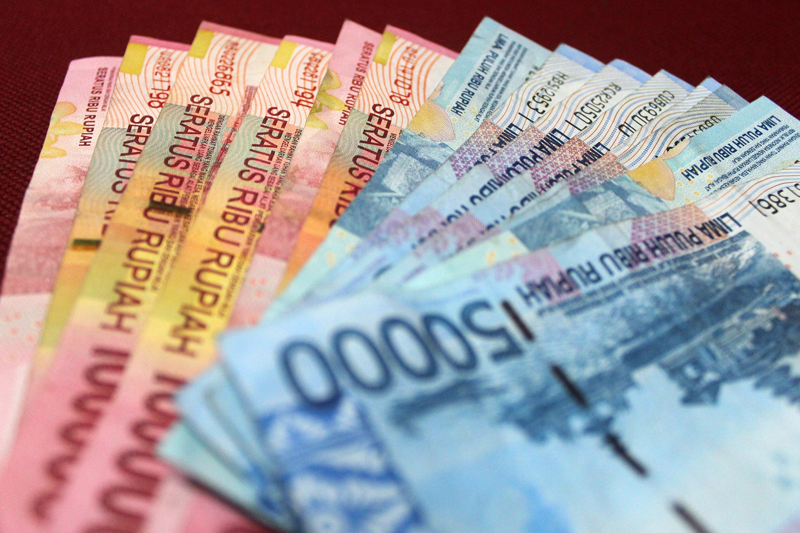 Places In Bali For Currency Exchange