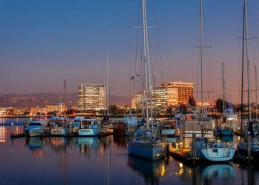 Эмеривиль, Калифорния, США
