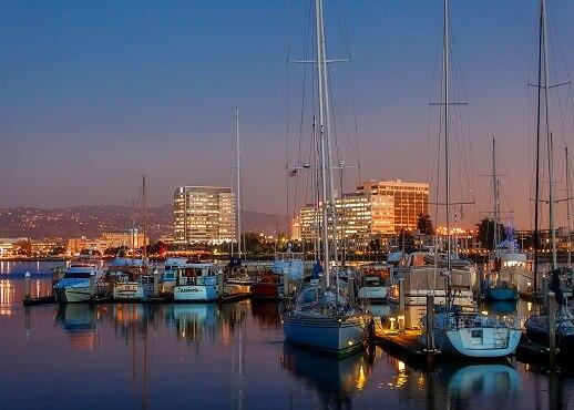 Emeryville, California, United States of America