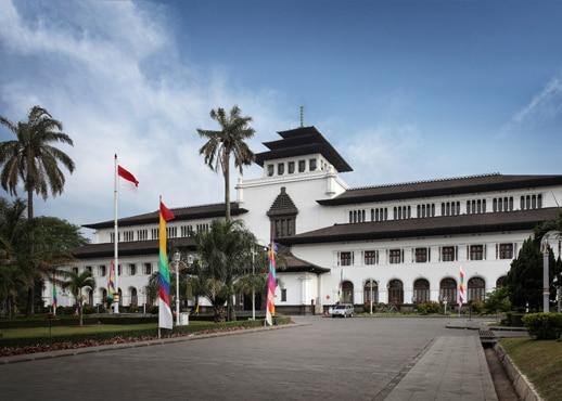 バンドゥン, インドネシア