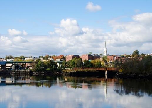 Bangor, Maine, États-Unis d'Amérique
