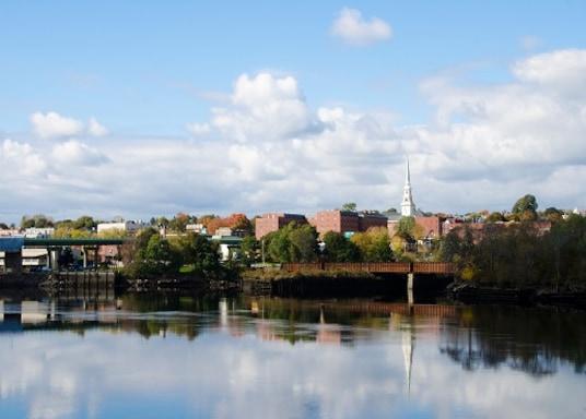Orono, Maine, United States of America