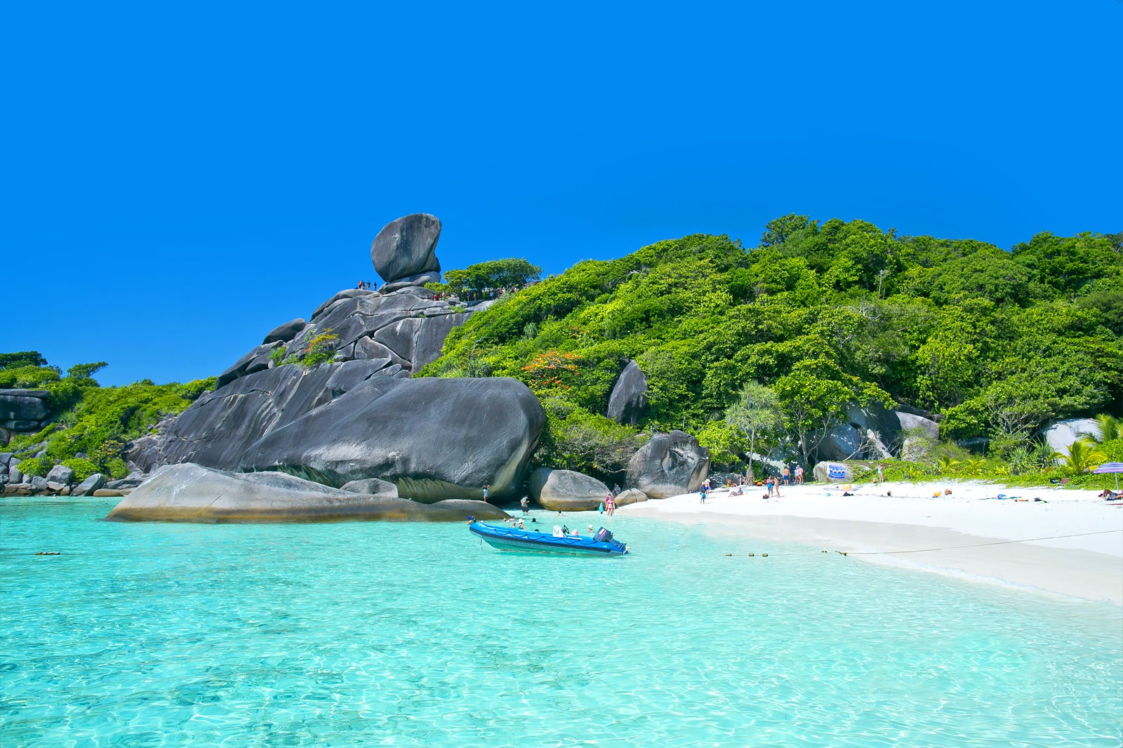 13 Best Beaches In Thailand Thailand S Most Beautiful Beaches