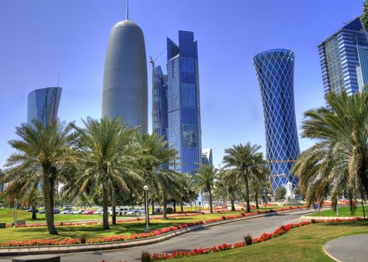 Doha (ja lähialueet), Qatar