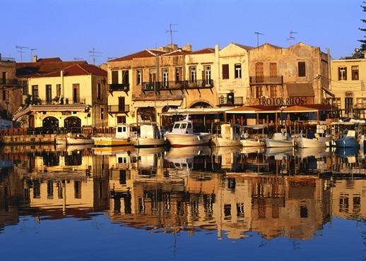 Agios Vasilios, Griechenland