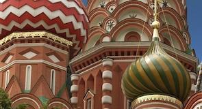 Astrakhan Kremlin (virkisborg)