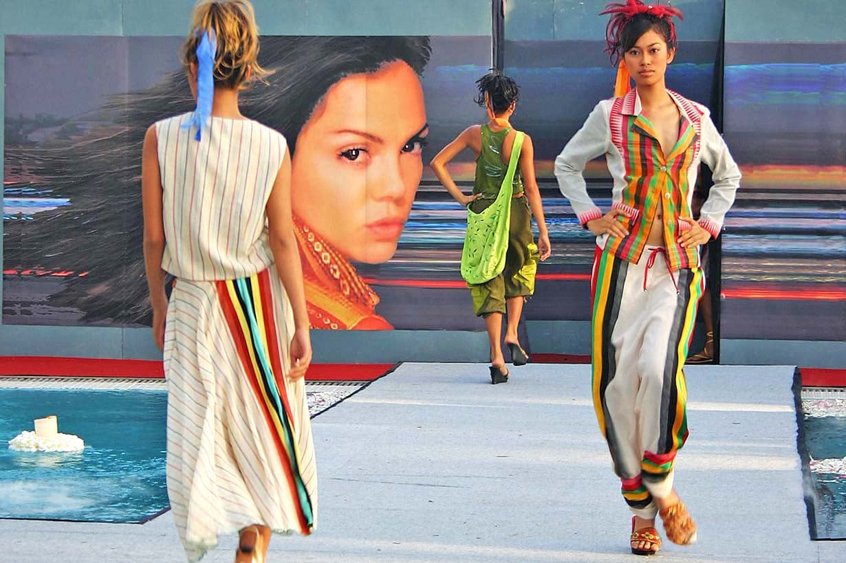 4 Best Bali Fashion Designers Great Bali Based Designer Labels