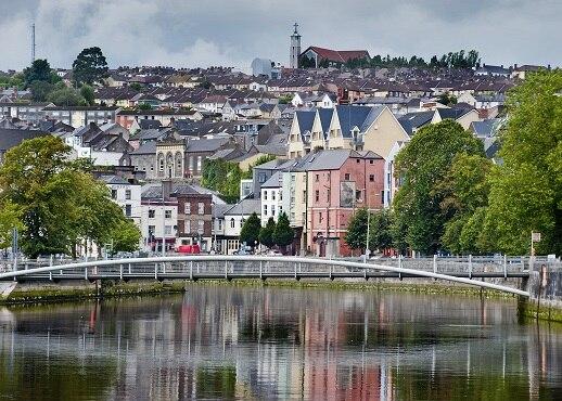 كورك، أيرلندا