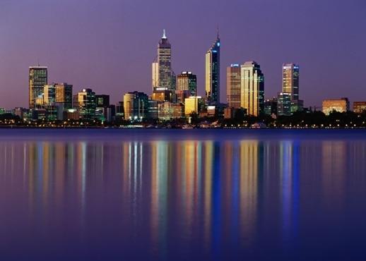 מערב פרת', מערב אוסטרליה, אוסטרליה