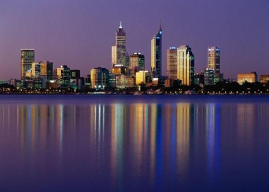 York, Western Australia, Australia