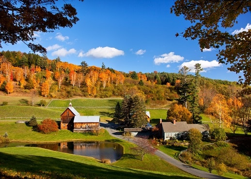 Guilford, Vermont, United States of America