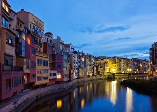 Gerona, España