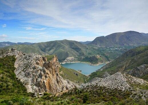 Capileira, Espanja