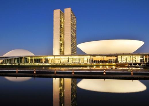 Brasilia, Brazília