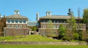 Colgate University (humanitaarkolledž)