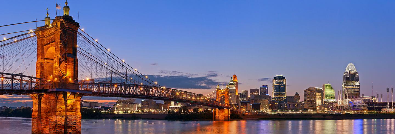 Cincinnati, Ohio, United States of America