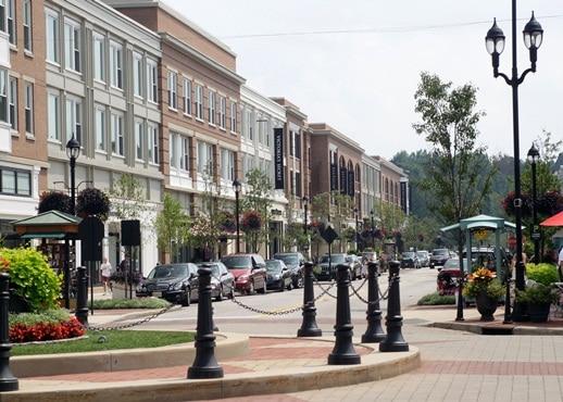 Westlake, Ohio, Spojené Štáty americké