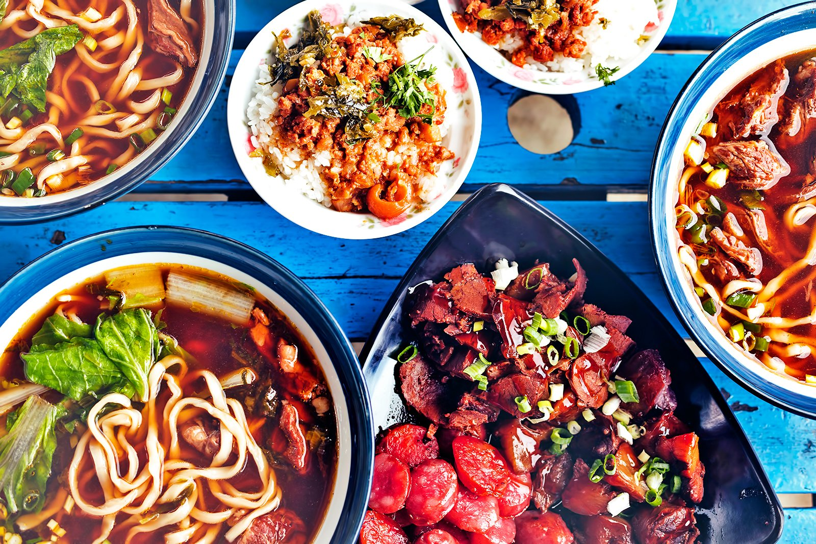 15 Best Taiwanese Foods & Dishes - What to Eat in Taiwan - Go Guides