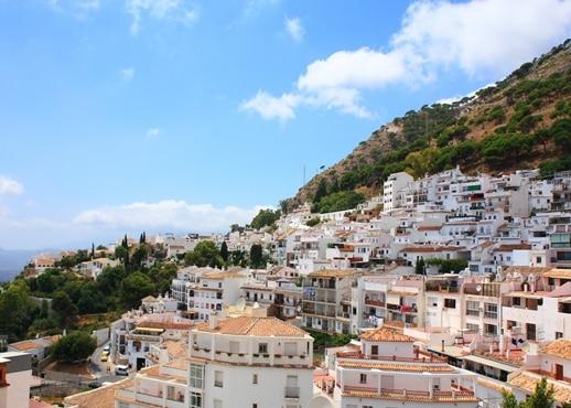 Mijas, Espagne