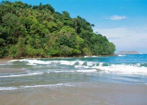 Tortuguero, Kostarika