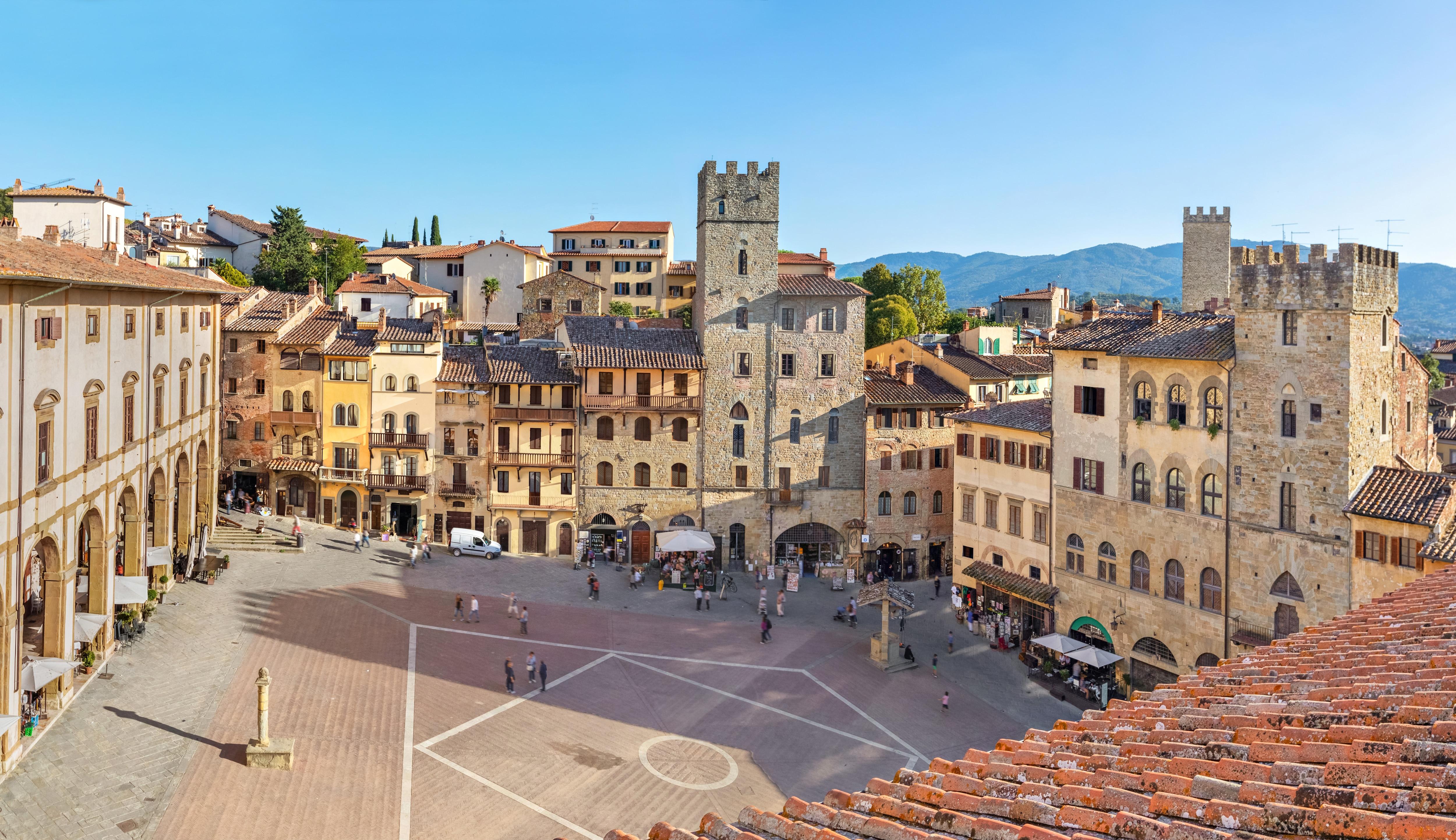 Arezzo, Itália