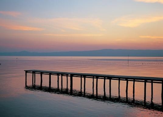 Harbor Beach, Michigan, USA