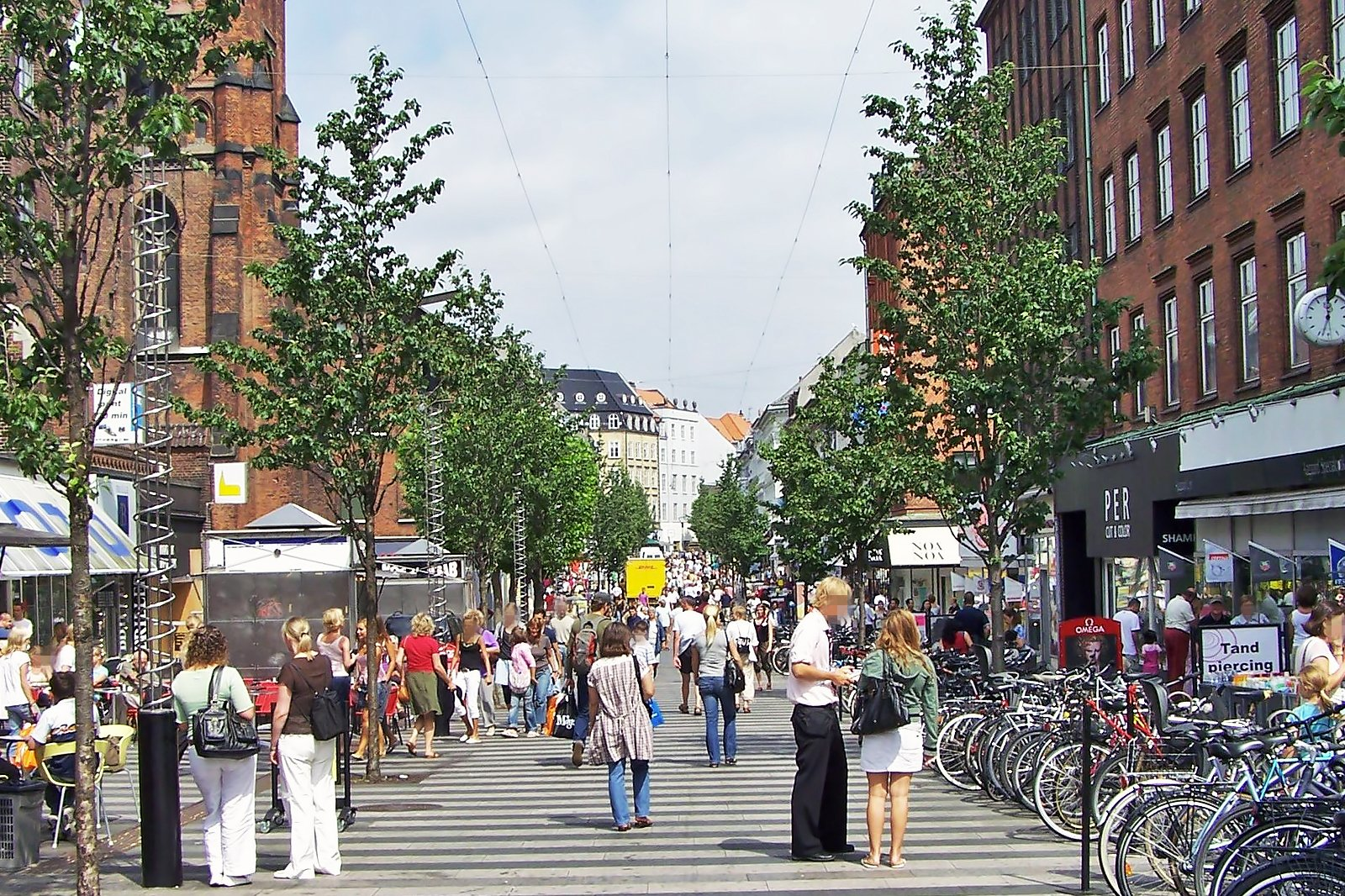 Prostitutes Aarhus
