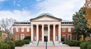 Università del North Carolina