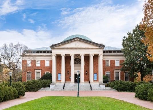 Chapel Hill, North Carolina, United States of America
