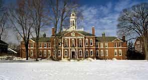 Universitetet i New Hampshire (UNH)