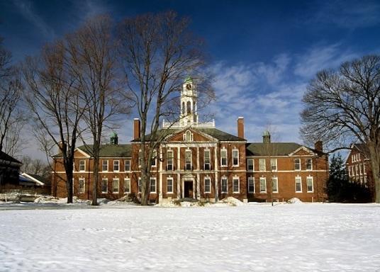 Durham, New Hampshire, Egyesült Államok