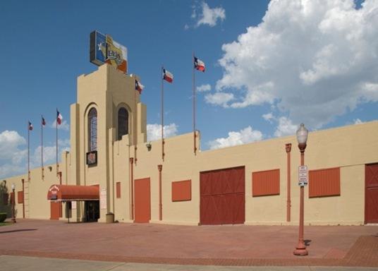 Fort Worth, Texas, Bandaríkin