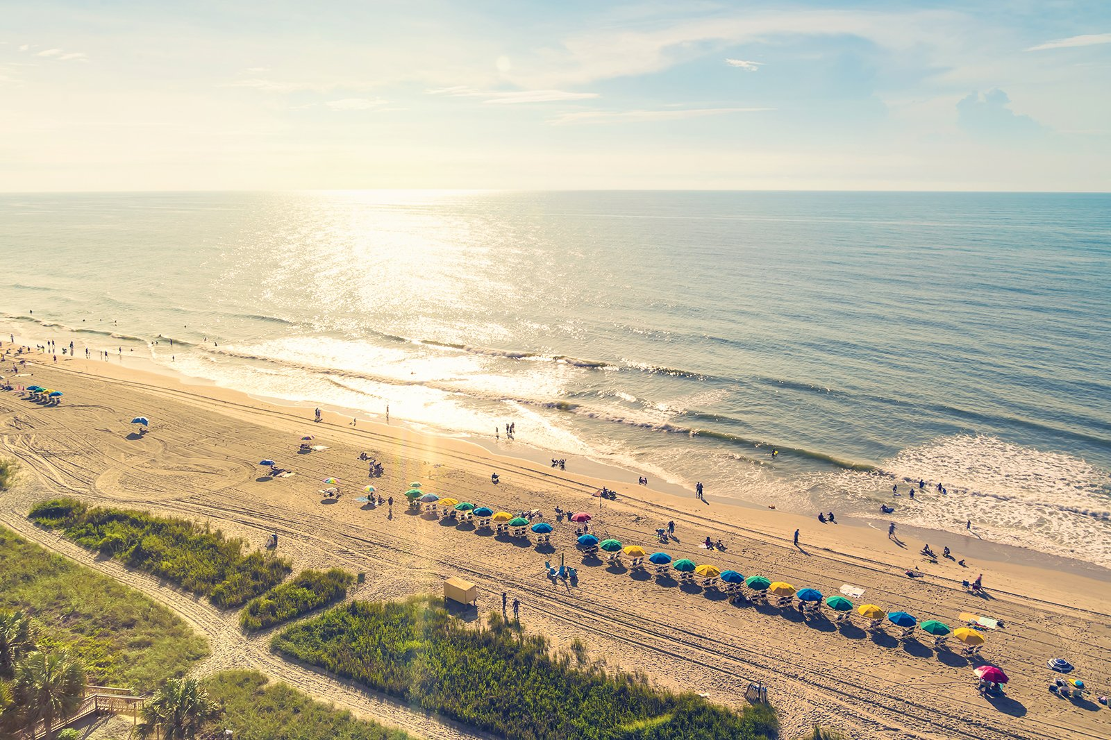 10 Best Budget Beach Breaks in the USA  Americas Best