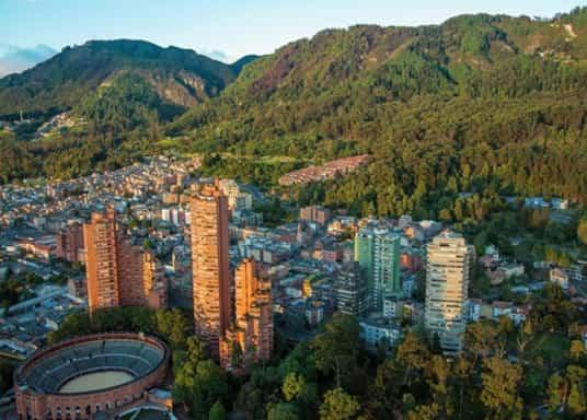Fontibón, Kolumbien