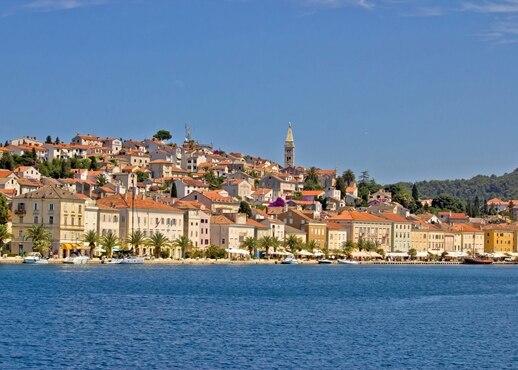 Mali Losinj, Croatia