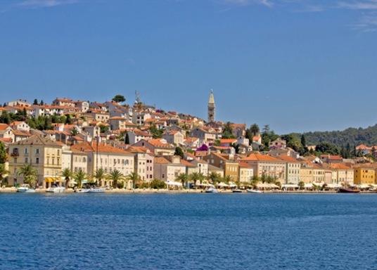 Lussinpiccolo, Croazia