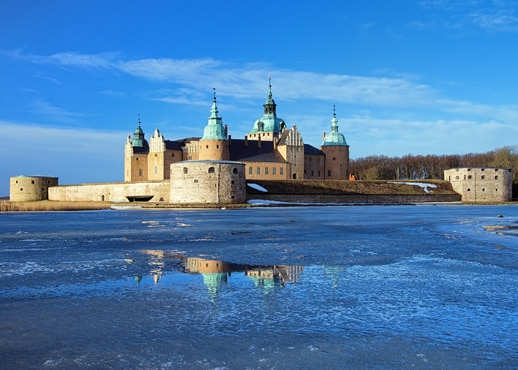 칼마르, 스웨덴
