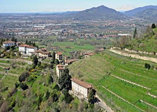 Paderno Dugnano, Italy