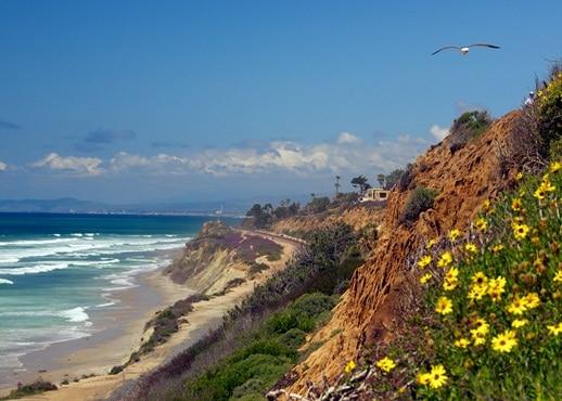 Seaside, California, Amerika Syarikat