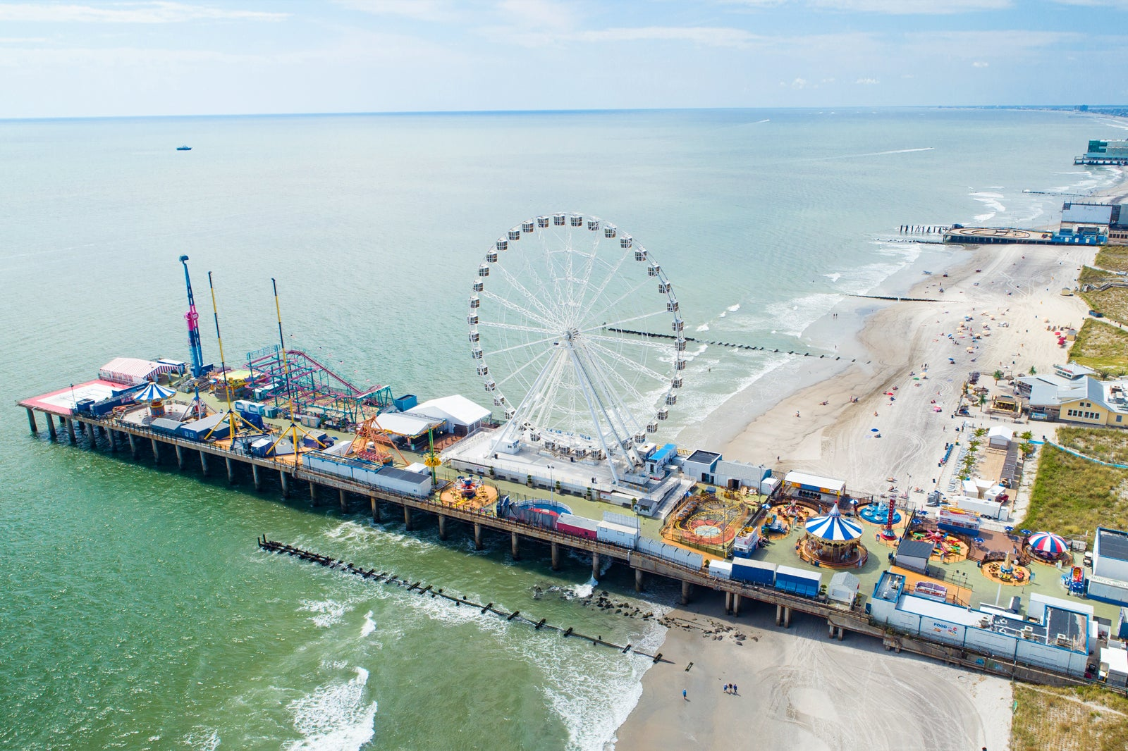 20 Best Family Things to Do in Atlantic City   Fun Places in ...