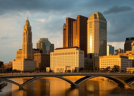 Columbus, Ohio, Estados Unidos