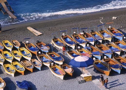Viareggio, Italie