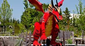 Legoland Malajzia tematikus park