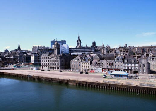 Aberdeen, Scotland, United Kingdom